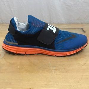 Nike Lunar Fly 306 Men's Sneaker blue/orange